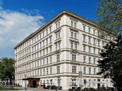 Rollstuhlgerechte Stadtereisen Wien