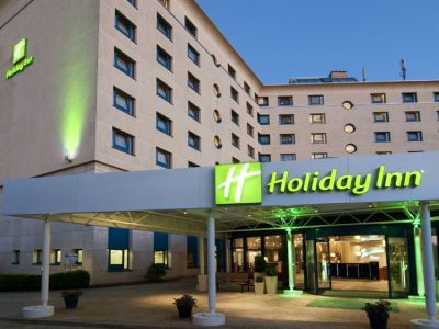 Stuttgart_Holiday Inn