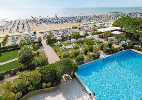 Strandhotel Lido Rollstuhl Hotel In Italien