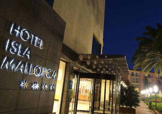 Pauschalreise Hotel Isla Mallorca