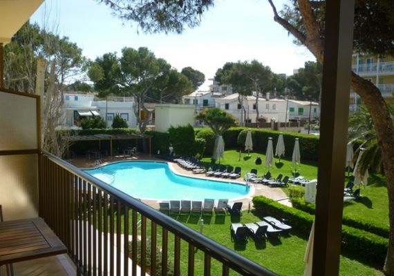 Pauschalreise Mallorca Hotel Aya